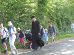 prière,pèlerinage,enfants,handicapés,tradition,catholique